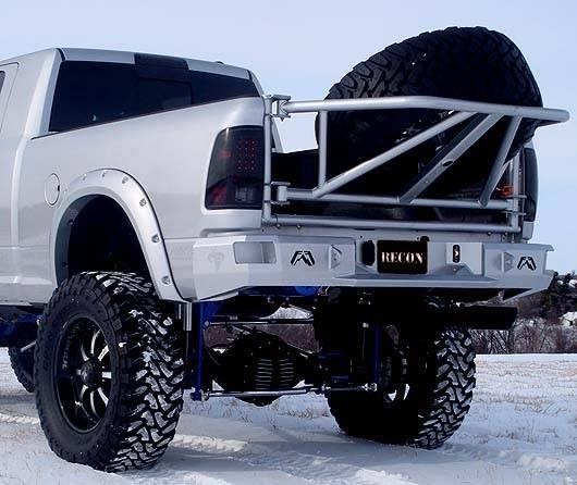 Prices On Jeeps >> 2009-2016 Dodge Ram 1500, 2500, 3500 LED 3rd Brake Light - Smoked