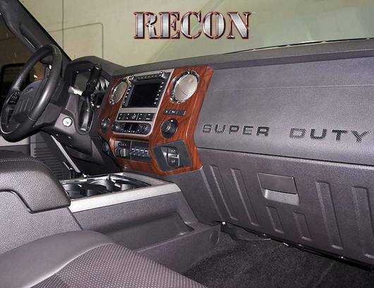 2008 2015 Ford F 250 F 350 Super Duty Raised Letter
