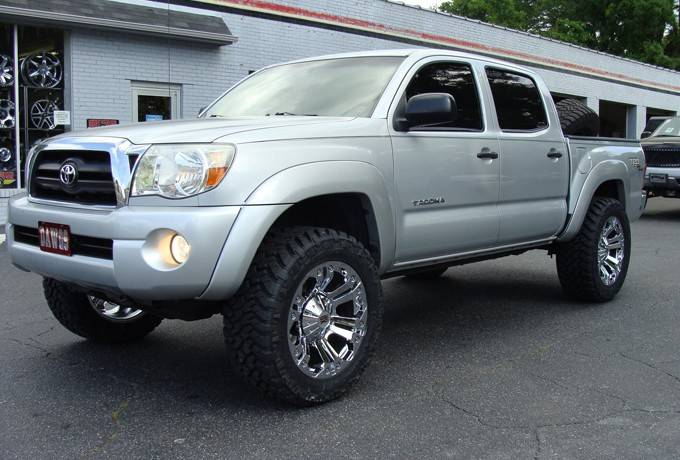 2012 2015 Toyota Tacoma 4wd Prerunner 2wd 2 75 3 Inch Sst