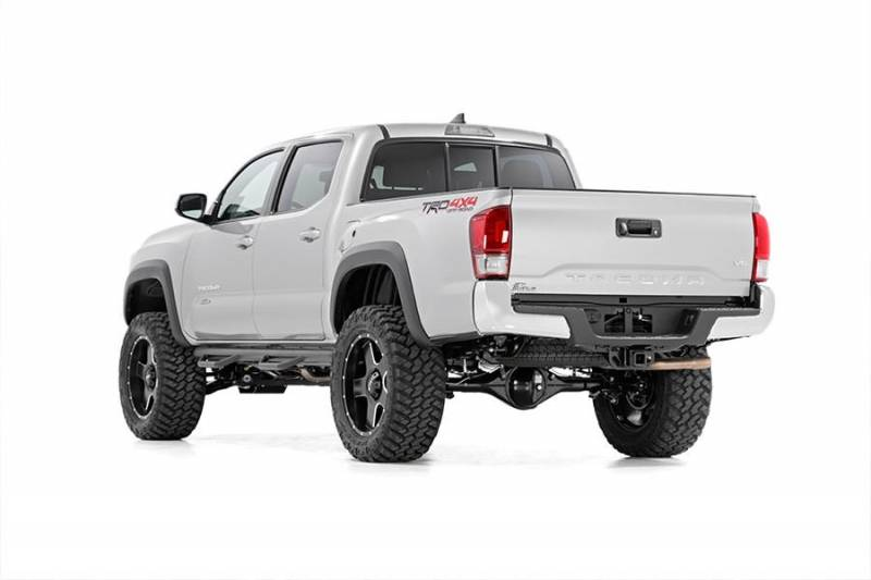 75720 | 4 Inch Toyota Suspension Lift Kit