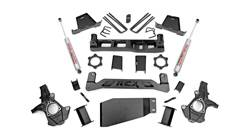 Suspension - Suspension Lift Kits