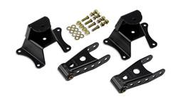 Suspension Components - Hanger Kits & Shackle Kits