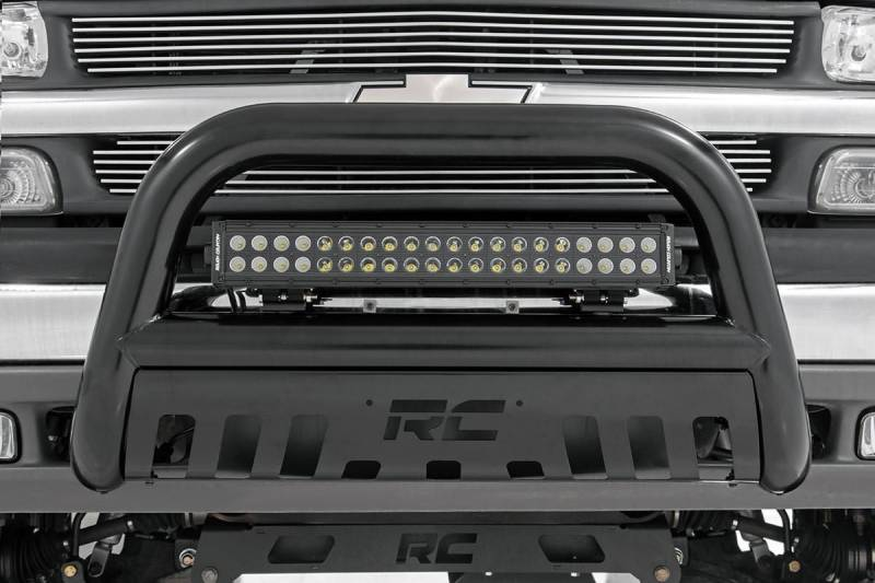 79020bl 20 inch cree led light bar dual row black series 70920bl 20 inch cree led light bar mozeypictures Image collections