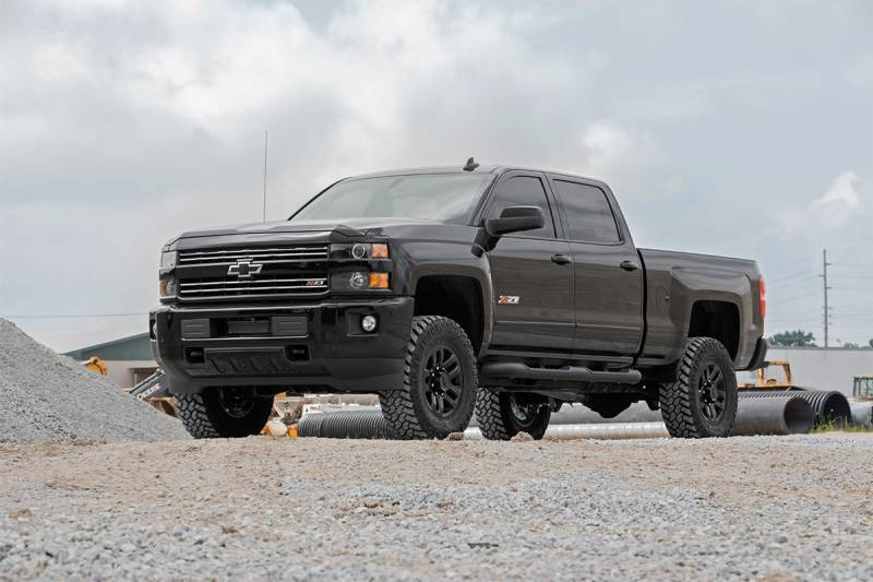 as well B Ad E as well Dr F R also  also Socals Silverado Wd Inch Cst Lift S On S. on 2009 chevy truck with lift kit