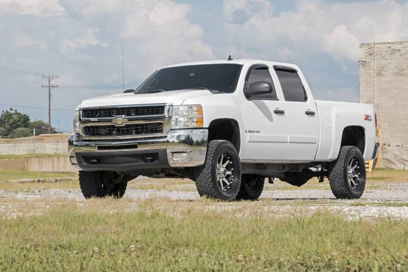 8596N2   3 Inch GM Suspension Lift Kit   FT Codes