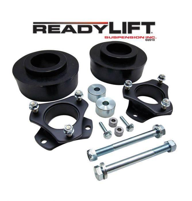 69-5060 | 3 Inch Toyota SST Lift Kit - 3 0 F / 2 0 R