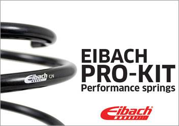 Eibach - The Will to Win