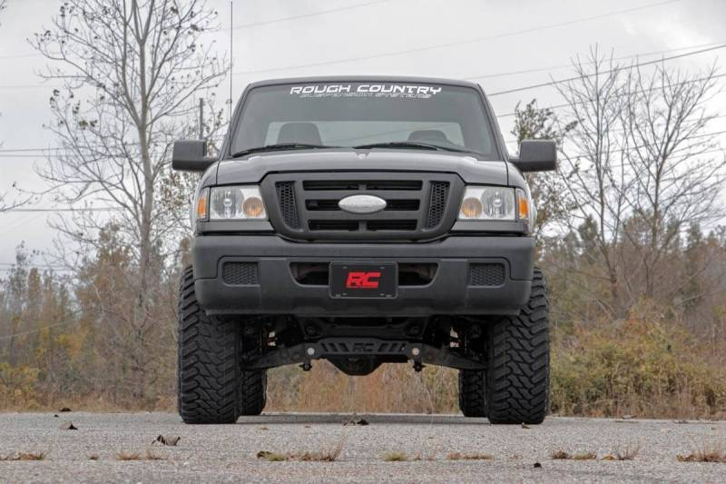 43130 5 Inch Ford Suspension Lift Kit