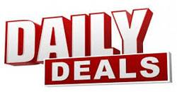 Spotlight Products - Daily Deals