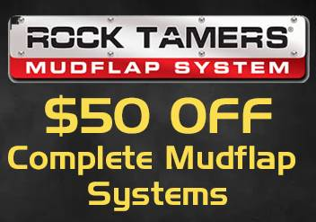 Rock Tamer Instant Rebate