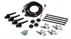 Parts & Pieces - Air Management Accessories