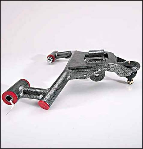 DJM Suspension - CA3209L-3D | 3 Inch Calmax Driver Side Lower Control Arm