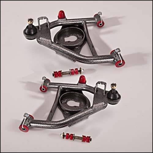 DJM Suspension - CA2555L-2 | 2 Inch Calmax Lower Control Arms