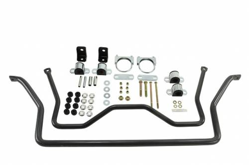 Belltech Suspension - 9900 | GM Anti Sway Bar Set (5421 Front & 5521 Rear)