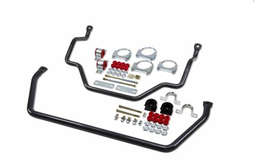Belltech Suspension - 9908 | GM Anti Sway Bar Set (Front 5404 & Rear 5508)