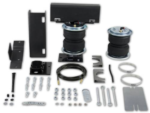 Air Lift Company - 88216 | LoadLifter 5000 Ultimate air spring kit w/internal jounce bumper
