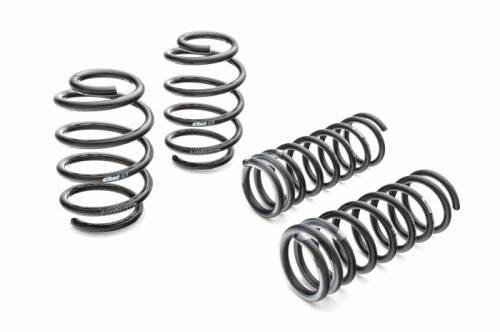 Eibach Springs - 8271.140 | PRO-KIT Performance Springs (Set of 4 Springs)