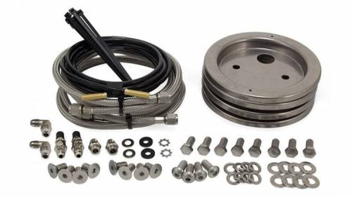 Air Lift Company - 52301 | LoadLifter 5000 Ultimate Plus Upgrade Kit