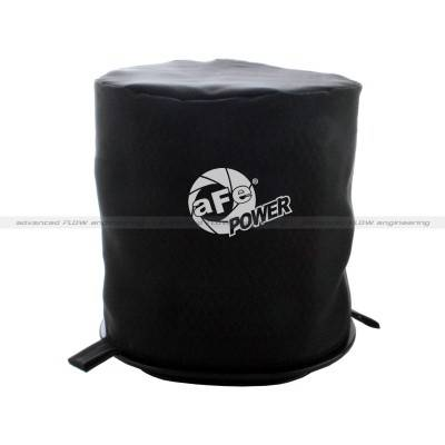 AFE Power Clearance Center - Magnum SHIELD Black Pre-Filter; 20-91061/21-91061/72-91061