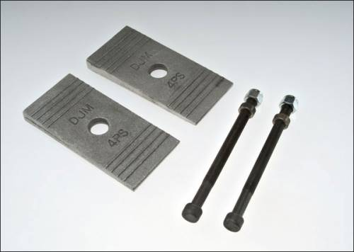 DJM Suspension - ACC-4PSK | 4 Degree Pinion Shim Kit