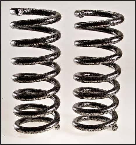 DJM Suspension - CS3098-2   2 Inch Ford Front Lowering Springs