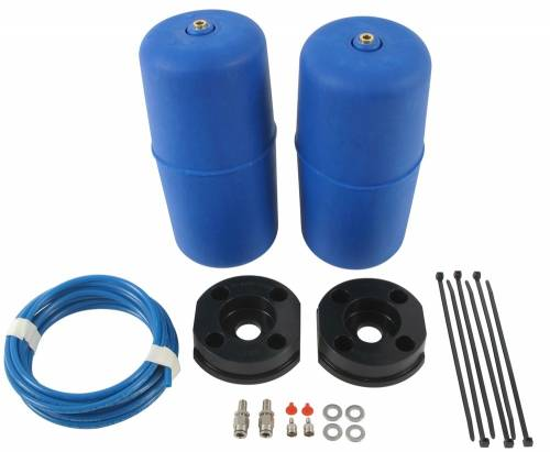 Firestone Industrial Products - FIP4121 | Firestone Coil-Rite Air Spring Kit - Rear