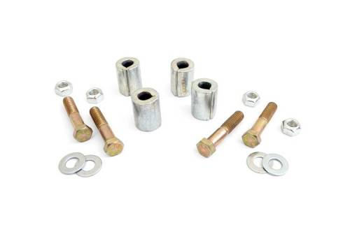 Rough Country Suspension - 7508 | GM Transfer Case Drop Kit
