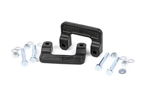 Rough Country Suspension - 1307 | 2 Inch GM Leveling Kit