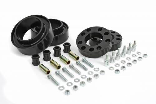 Daystar Suspension - 2004-2013 Nissan Armada 2/4wd 2 inch Lift Kit (Non Auto Level)