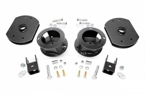 Rough Country Suspension - 30200 | 2.5 Inch Ram Lift Kit