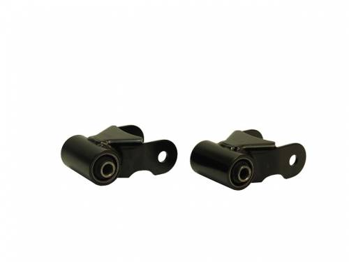 Belltech Suspension - 6405 | 1 Inch Dodge Rear Shackle Kit