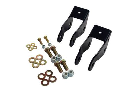 Belltech Suspension - 6652 | GM Rear Shock Extension (Used in 6605, 6607, 6650, 6505, 6905, 6926)