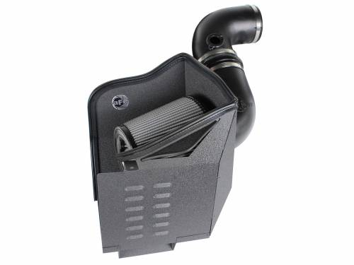 AFE Power - 51-11922 | Magnum FORCE Stage-2 Pro DRY S Cold Air Intake System