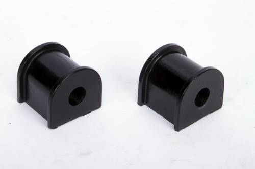 Daystar Suspension - KJ05012BK | Rear Sway Bar Bushings