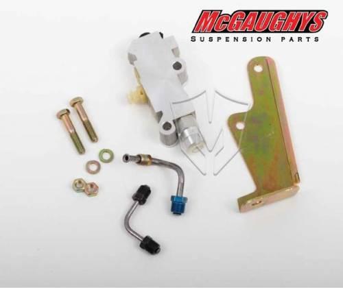 Mcgaughys Suspension Parts - 64090 |Proportioning Valve (Non-Adjustable)