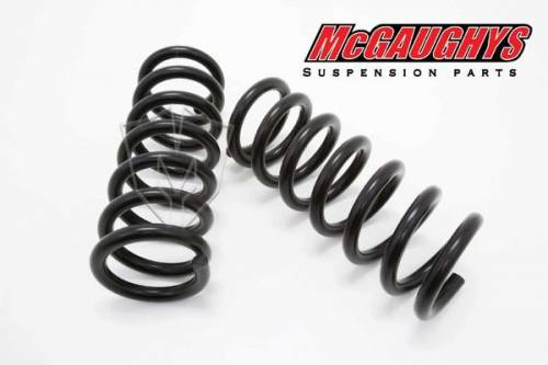 Mcgaughys Suspension Parts - 33008 | 2-3 Inch GM Front Lowering Coils