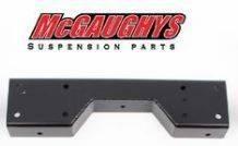 Mcgaughys Suspension Parts - 33140 | GM Rear C-Noth Kit
