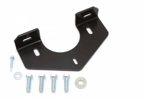 Mcgaughys Suspension Parts - 33006 | Gm Rear Carrier Bearing Relocator