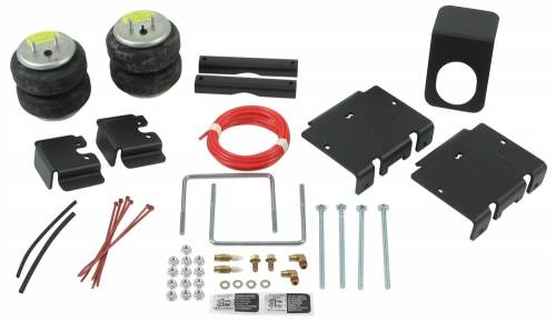 Firestone Industrial Products - FIP2286 | Firestone Ride-Rite Air Spring Kit - Rear