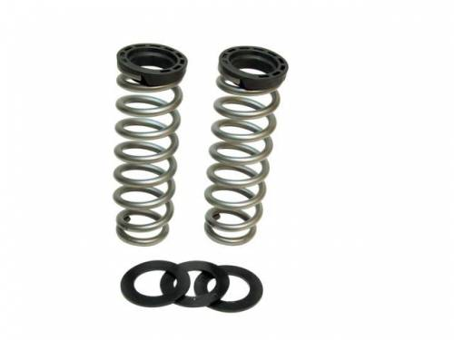 Suspension Components - Coil Springs Sets - Belltech Suspension - 12203 | 1-2 Inch GM Front Pro Coil Spring Set