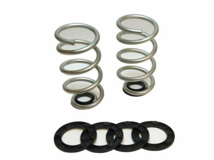 Suspension Components - Front Coil Springs - Belltech Suspension - 12462 | Chevrolet 1-2 Inch Drop Front Coils