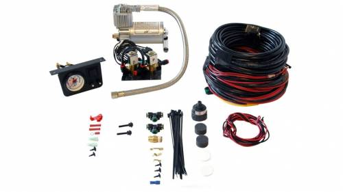 Tow & Haul - Compressor Systems - Air Lift Company - 25651 | Load Controller I (Dual Path, Heavy Duty)