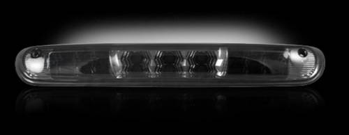 Lighting - LED Third Brake Lights - Recon Truck Accessories - 2007-2013 Chevrolet Silverado, GMC Sierra LED 3rd Brake Light - Smoked