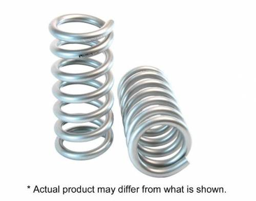Suspension Components - Front Coil Springs - Belltech Suspension - 4445 | GM 1 Inch Drop Coil Spring Set