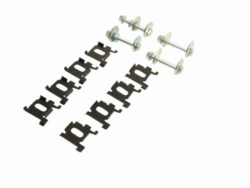 Replacement Parts - Alignment Kits - Belltech Suspension - 4949 | Dodge Alignment Kit (Front End Alignment Cam Kit)