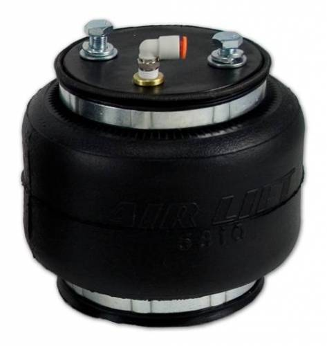Air Lift Company - 50252 | Replacement Air Spring - Bellows type