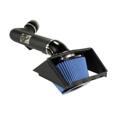 Performance - Cold Air Intake System - AFE Power - 54-11902-1 | Magnum FORCE Stage-2 Pro 5R Cold Air Intake System