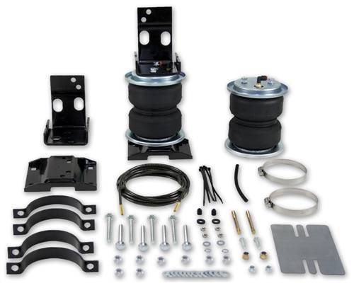 Tow & Haul - Air Springs / Load Support - Air Lift Company - 57131 | LoadLifter 5000 Air Spring Kit