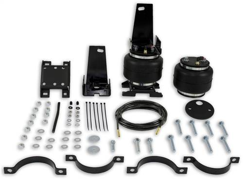 Tow & Haul - Air Springs / Load Support - Air Lift Company - 57132 | LoadLifter 5000 Air Spring Kit