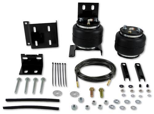 Tow & Haul - Air Springs / Load Support - Air Lift Company - 57140 | LoadLifter 5000 Air Spring Kit